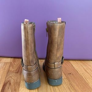 OshKosh B'gosh Shoes - NWOT toddler tall boots 👢